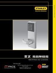 EZ series - DH Pace