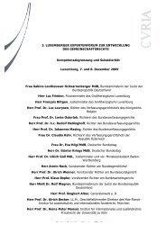 Vortrag Prof. Dr. Mansel - Institut für internationales und ...