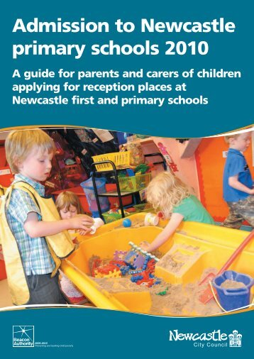 schools - Newcastle City Council