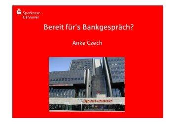Anke Czech