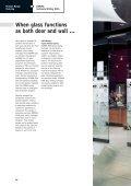 Horizontal Sliding Walls - Page 5