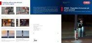 STS600 - Dispositivo di sicurezza per porte scorrevoli - Abus