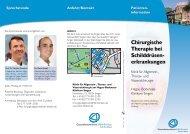 Chirurgische Therapie bei Schilddrüsen - Gesundheitsverbund HBH ...