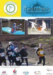 Ausgabe 2 / 2010 - Oberalster Verein für Wassersport e.V.