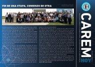 Boletin CAREM - Nro 5 - Diciembre 2011 - CNEA