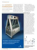 Ensuring Safety with Prefilled Syringes - Safety Syringes, Inc. - Page 6