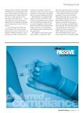 Ensuring Safety with Prefilled Syringes - Safety Syringes, Inc. - Page 7