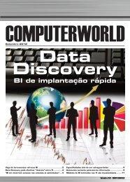 Data Discovery - Computerworld