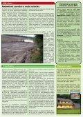 Informační bulletin SMO - Svaz marginálních oblastí - Page 3
