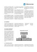 Rapport d'activité 2003 - Federation of the Swiss Watch Industry FH - Page 5