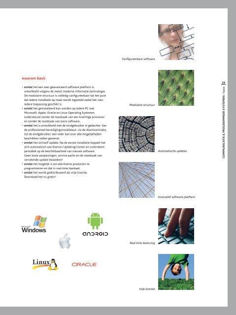 CaTaLogUS 2012 - Lobeco