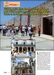 FITCuba 2011 - TAT Revista