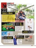 SibliNgS - Singapore Polytechnic - Page 3