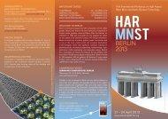 download - harmnst 2013 berlin
