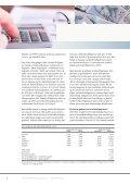 Årsrapport 2010: Danske Invest Indeksobligationer - Page 6