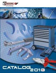 Gedore Automotive Tools - F R Scott Ltd