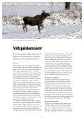 Sjukdomsläget hos vilt i Sverige 2009 (pdf) - SVA - Page 7