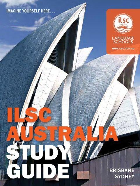 ILSC Australia Brochure pdf