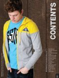 scotland's top independent fashion magazine - Xile Clothing - Page 3