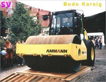 CV Bodo Korsig - SV