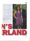 Cult - Salli Richardson-Whitfield - Page 3