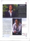 Cult - Salli Richardson-Whitfield - Page 5