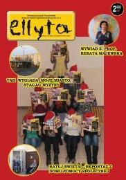 Wydanie 2 2009/2010 - ZSO nr 1