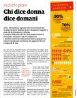 Chi dice donna dice domani - ActionAid - Page 7