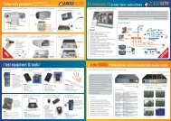 / new cctv products / / test equipment & tools /