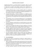 RAPPORT INTERIMAIRE - University of Cape Town - Page 4
