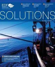 Fall 2011 [PDF] - Environmental Defense Fund