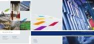 Brochure Eurocoatings - Europoles