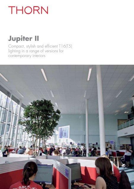 Jupiter II - Thorn Lighting