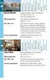 Ausgehen, ausfliegen, verpflegen - Stadt Zürich - Seite 7
