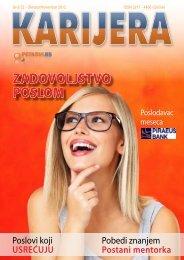 Magazin Karijera 32 - Poslovi.rs