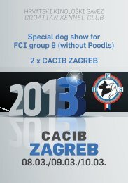 ZAGREB - HKS-a