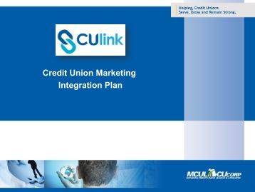 kent credit union business plan