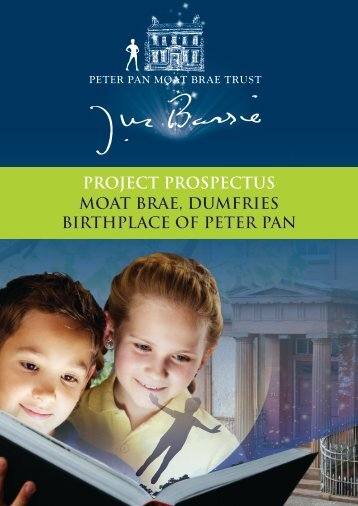 here - The Peter Pan Moat Brae Trust