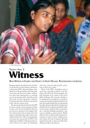 Witness - LWF Assembly
