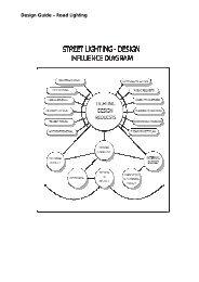 Design Guide - Outdoor Stadium Lighting - ES-team lighting