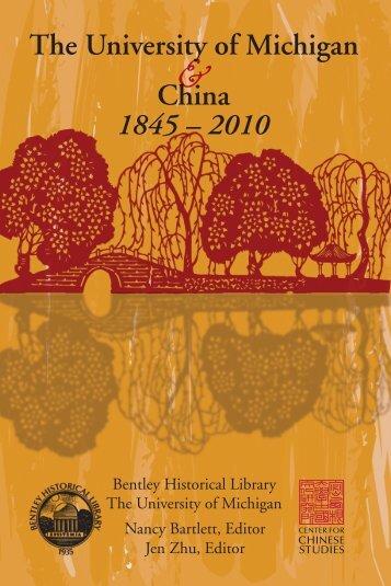 English version - Bentley Historical Library - University of Michigan