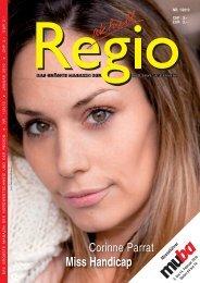 Miss Handicap - Regio aktuell