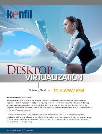 Desktop - Kenfil