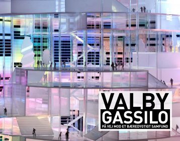 VALBY GASSILO_Bog_RGB_Samlet.indd - JJW Arkitekter