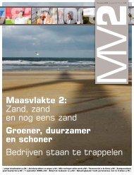 Ver haVen - Maasvlakte 2