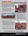 MVP Ladder - Ferrara Fire Apparatus - Page 2