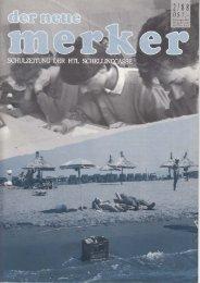 merker-1988-Heft-2 - HTL-Ottakring