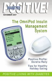 Omnipod Placement Sheet - Insulet Corporation
