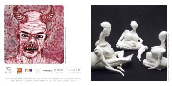 to download the exhibition invitation - NG Art Gallery