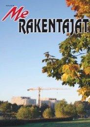 Me Rakentajat 3/05 pdf - Rakentaja.fi
